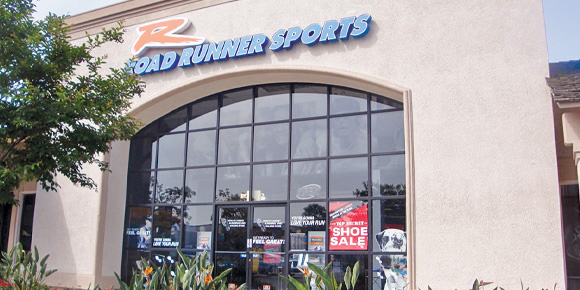 Road Runner sports Laguna Hills