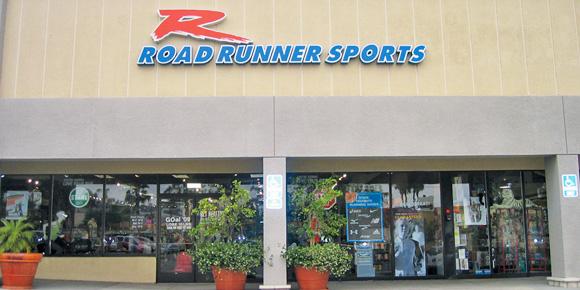 Road Runner sports Torrance