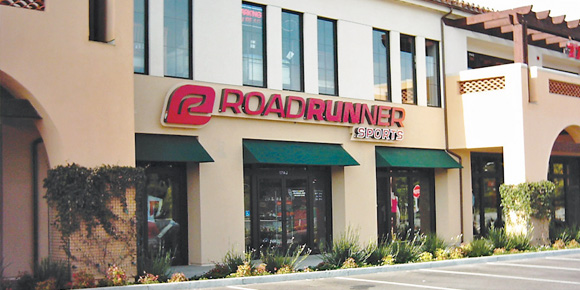 Road Runner sports Thousand Oaks