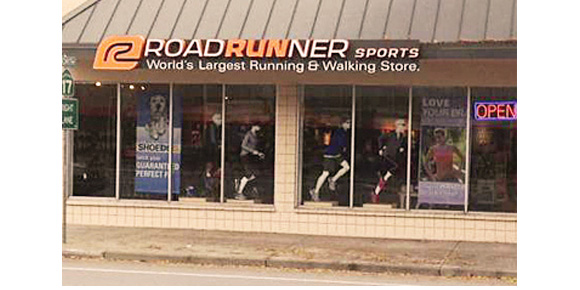 Road Runner sports Campbell