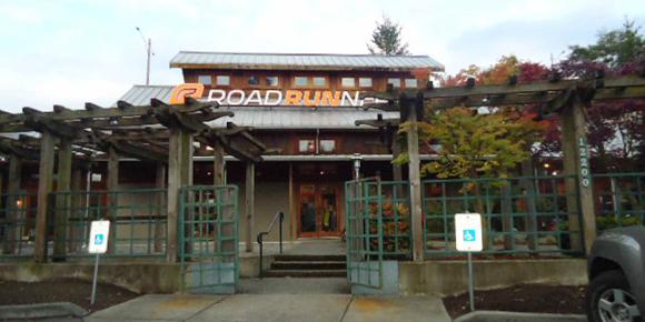 Road Runner sports Bellevue
