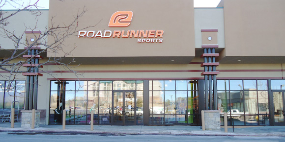 Road Runner sports Park Meadows
