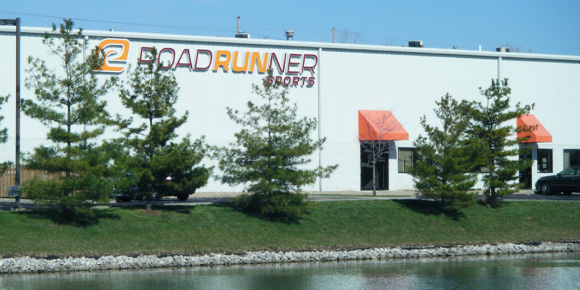 Road Runner sports Columbus