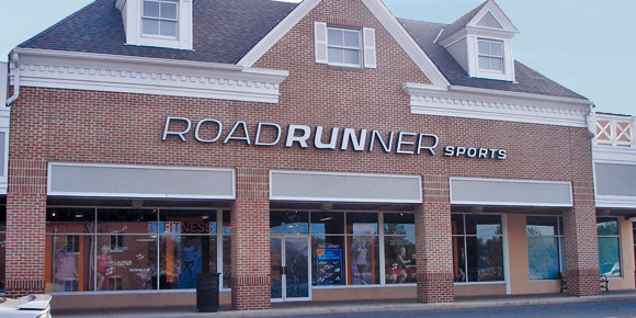 Road Runner sports Falls Church
