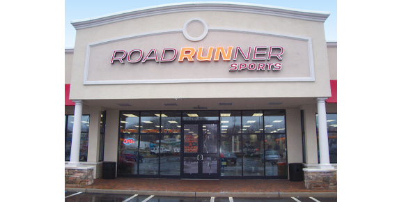 Road Runner sports Paramus