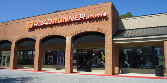 Road Runner sports Buckhead