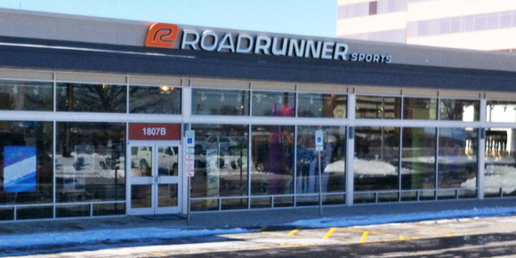 Road Runner sports Rockville