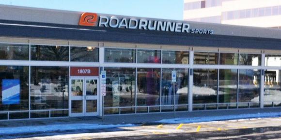Road Runner sports Rockville