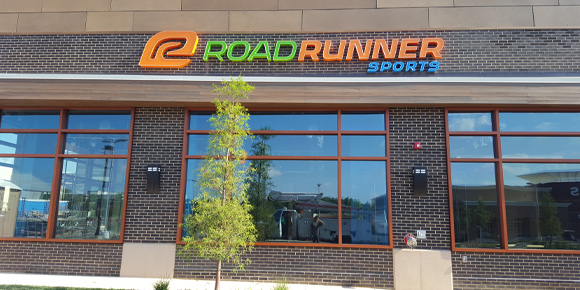 Road Runner sports King of Prussia