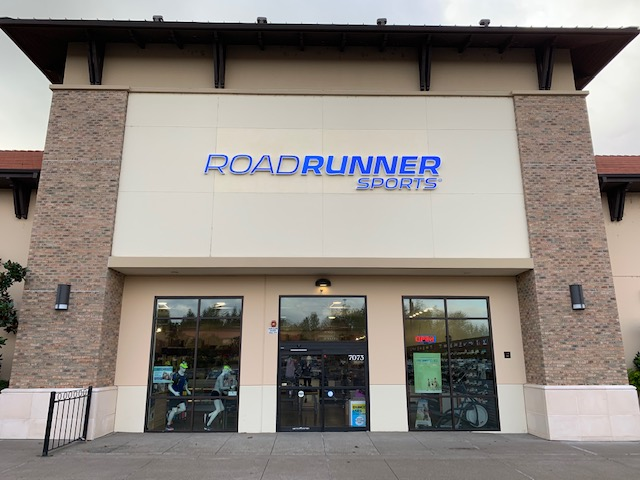 Road Runner sports Tualatin